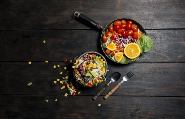 Kakšna je zdrava prehrana in kaj potrebuje naše telo