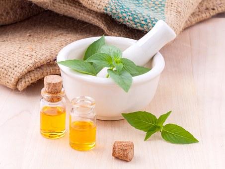 Najboljša naravna eterična olja za izparilnike