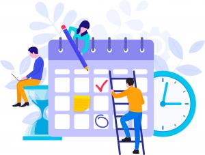 google performance planner